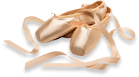 zapatillas ballet escuela internacional de danza international dance school alicante