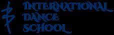 International Dance School · Escuela Internacional de Danza en Alicante Logo