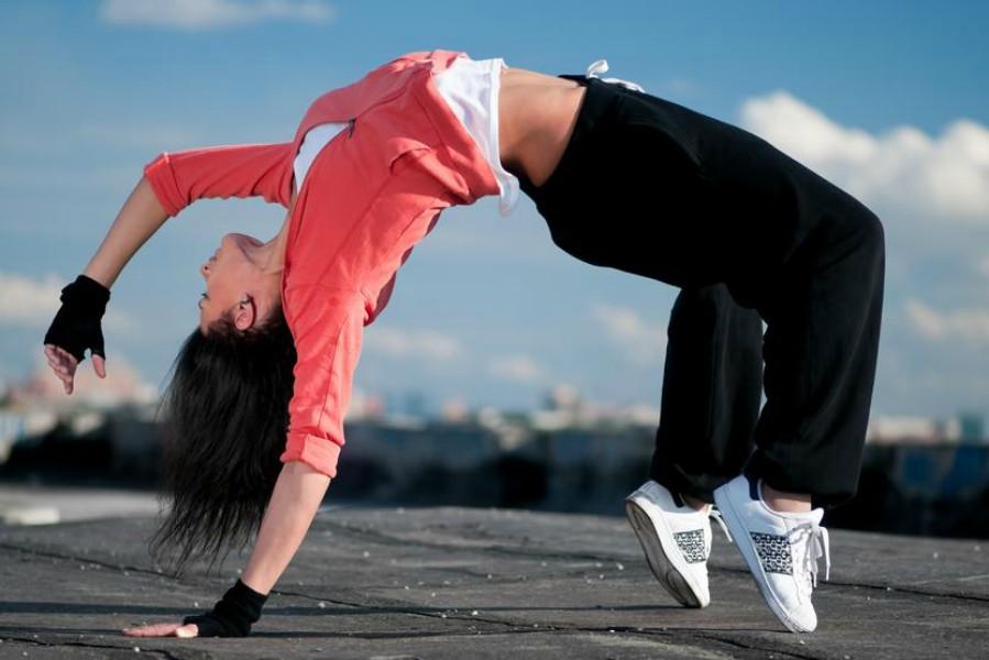 danza moderna hip hop bailarina escuela internacional de danza international dance school alicante