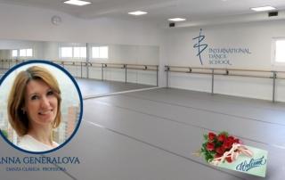 danza baile urban clásica española contemporánea teatro musical international dance school alicante profesora anna generalova