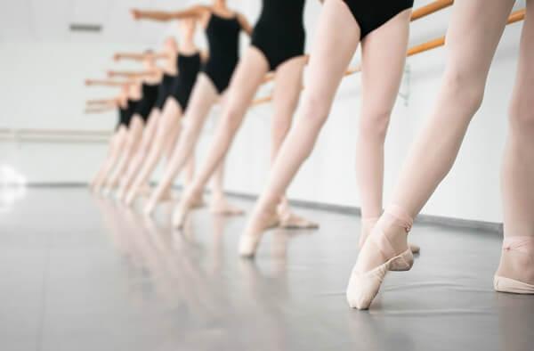 danza clasica bailarinas ballet postura barra escuela internacional de danza international dance school alicante