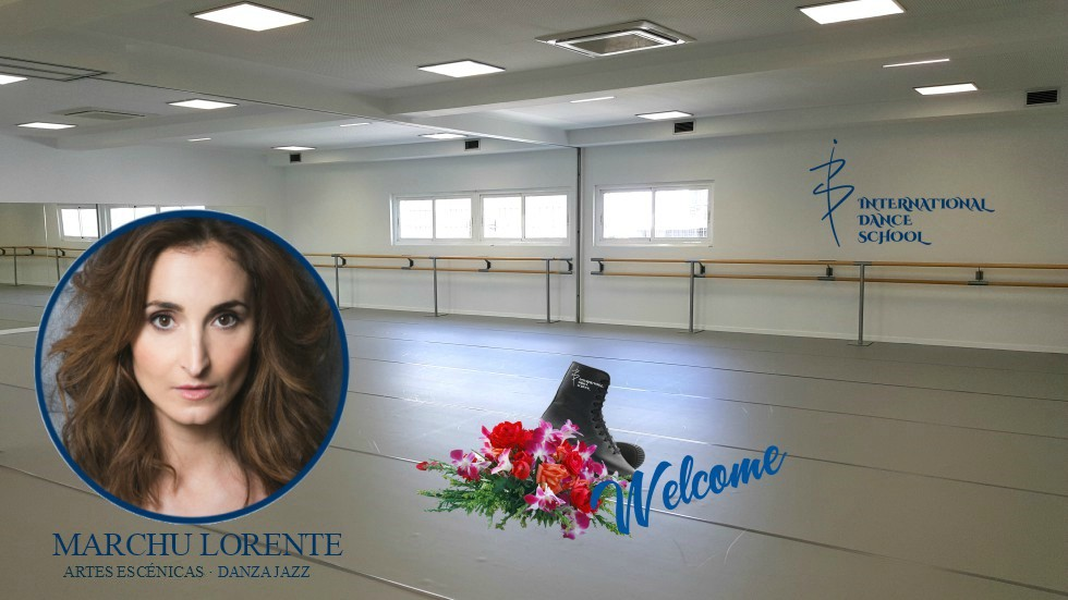 danza baile urban clásica española contemporánea teatro musical international dance school alicante profesora marchu lorente