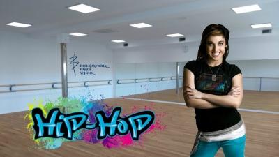 master class hip hop wendy garcía danza baile urban clásica española contemporánea teatro musical international dance school alicante aula