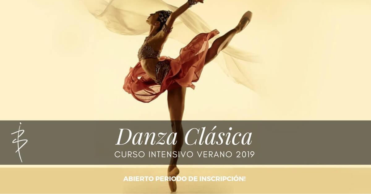 curso intensivo danza clasica ballet by anna generalova escuela internacional international dance school alicante verano 2019 anuncio