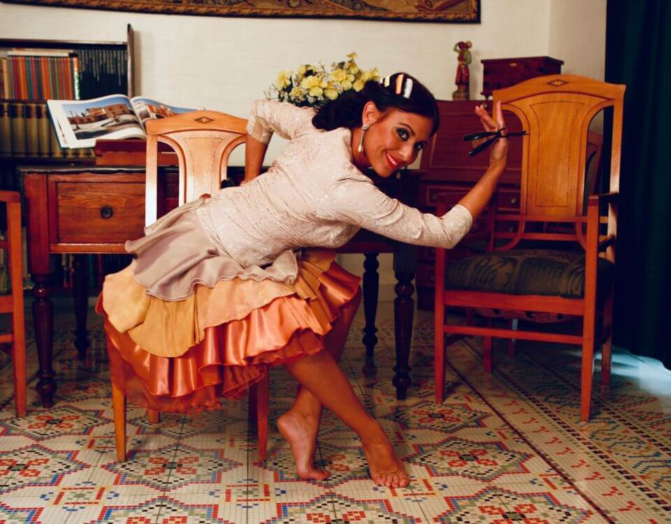 curso intensivo danza espanola by carmen coy escuela internacional international dance school alicante verano 2019