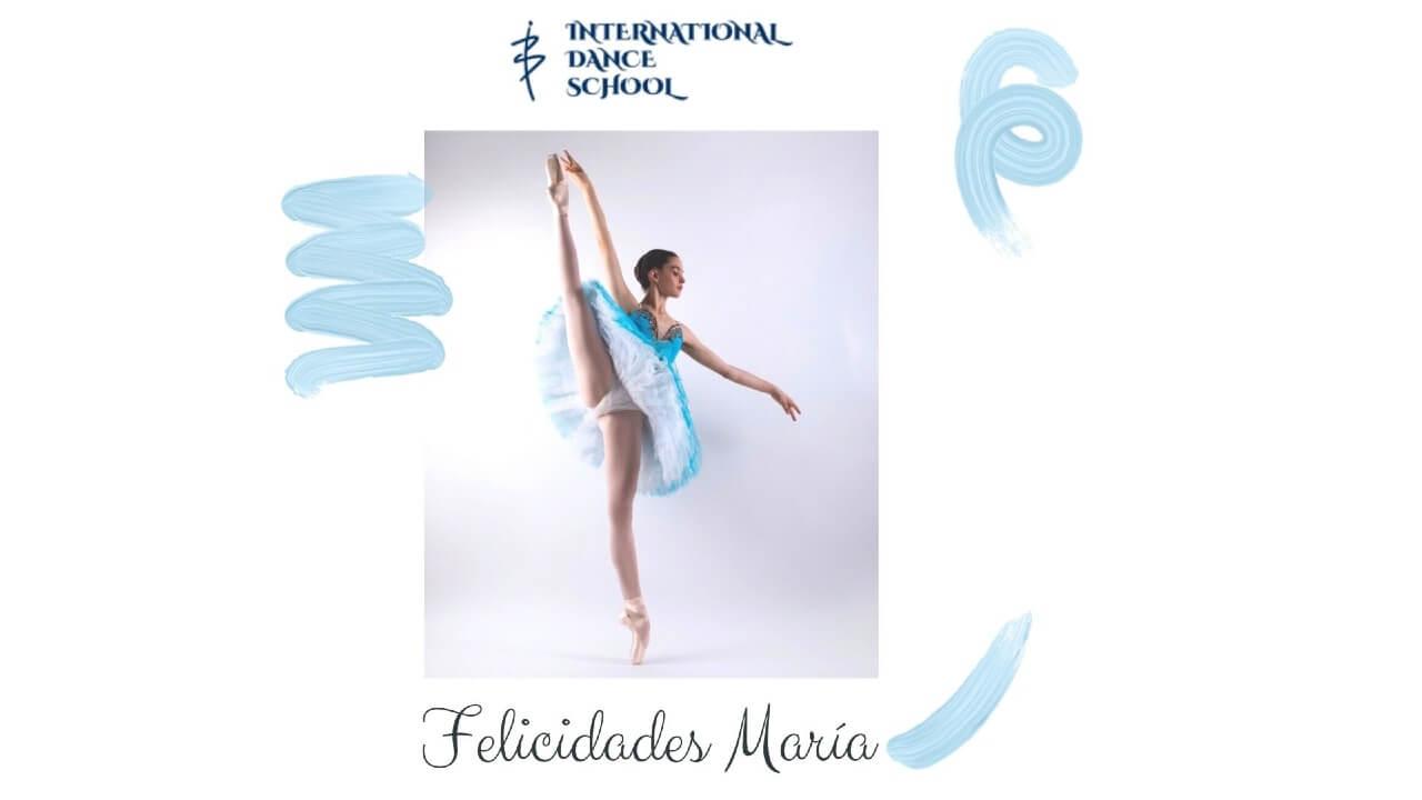 maria rivero bolshoi ballet academy rusia audicion danza clasica international dance school ids alicante