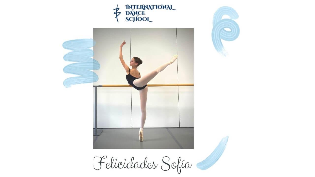 sofia garrido bolshoi ballet academy rusia audicion danza clasica international dance school ids alicante