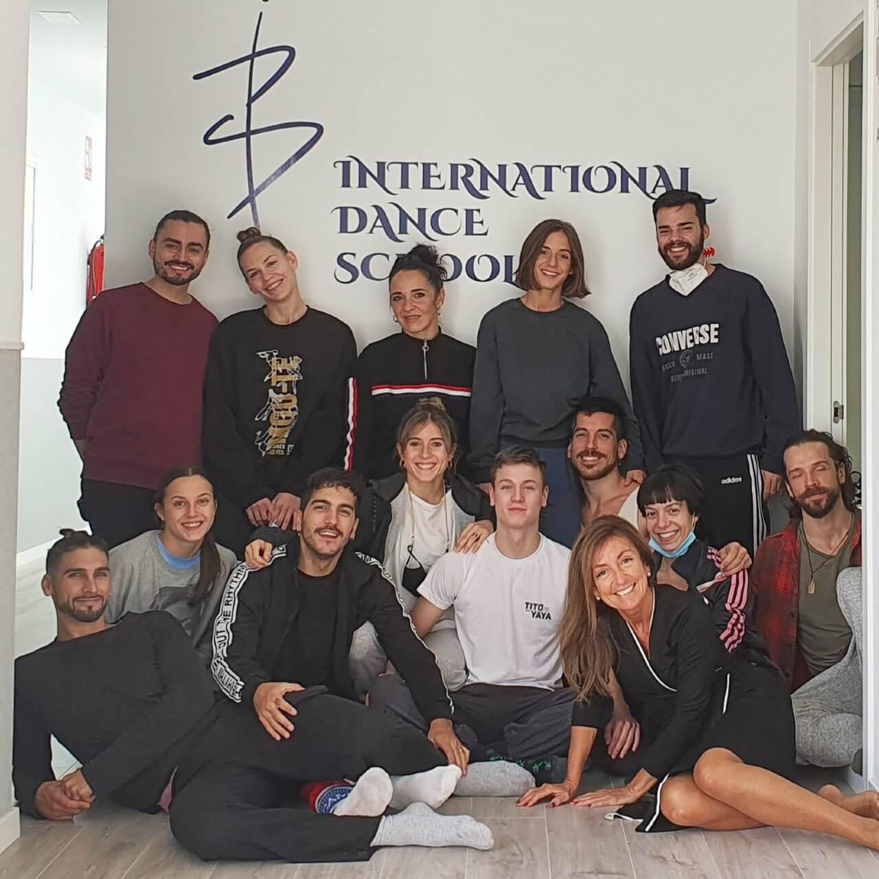 titoyaya dansa compañia residente ids escuela danza 2020 2021 destacada