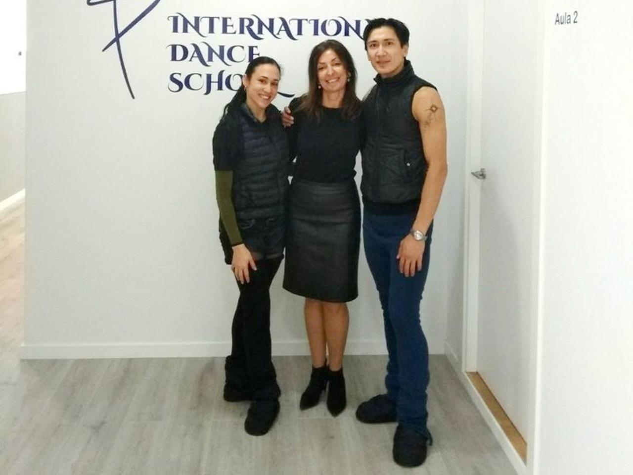 world dance fair lienz chang bailarines aalto ballet essen escuela danza internacional alicante