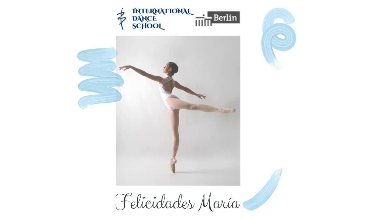 maria rivero staatliche ballettschule berlin audicion danza clasica international dance school ids alicante