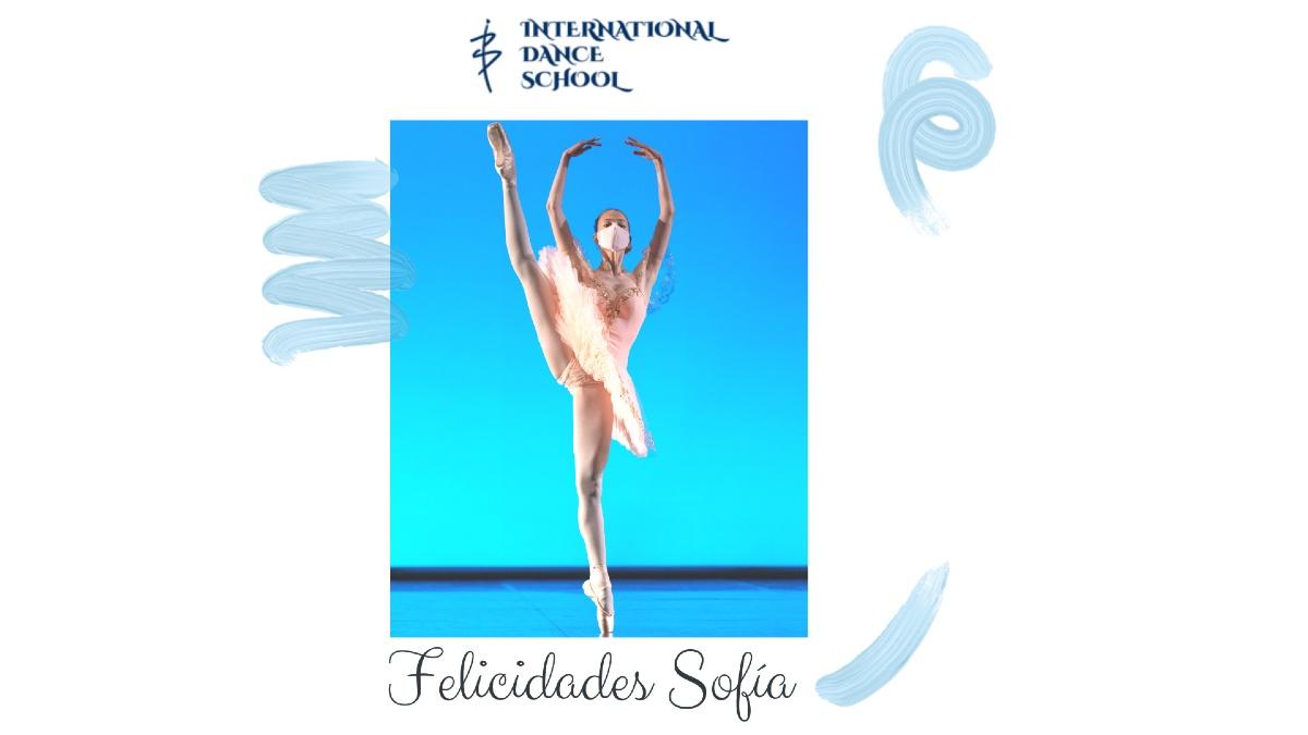 sofia garrido admision vaganova academy rusia danza clasica international dance school ids alicante 05 21