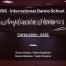 escuela danza alicante international dance school horarios curso 2021 2022